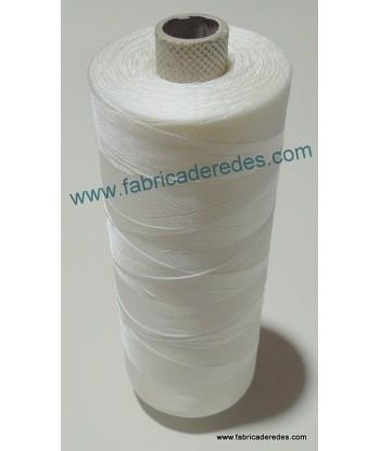 Hilo nylon 210/3 (13000) Blanco