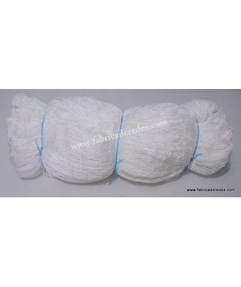 Filet nylon 210/18 x maillage x 42mm x 40 mD x 100m