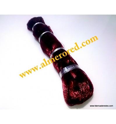 Red monofilamento marron 0.35mm