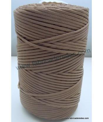 Nylon Trenzado 8843 (Trencilla) Marrón