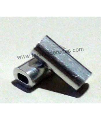 Grapa de aluminio 1.3mm
