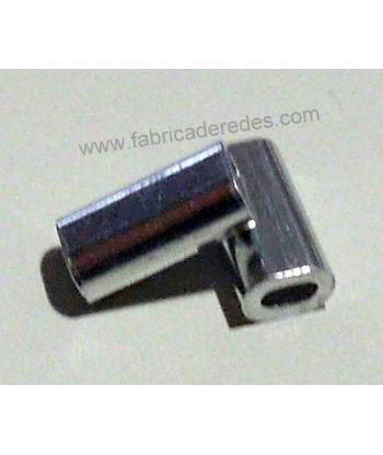 Grapas de aluminio 1.5mm