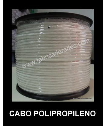 CABO POLIPROPILENO 6MM