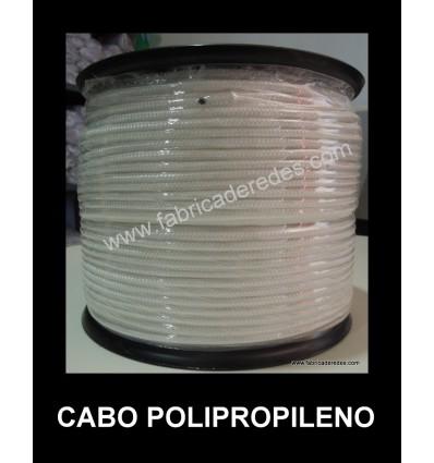 Rope POLYPROPYLENE 6MM