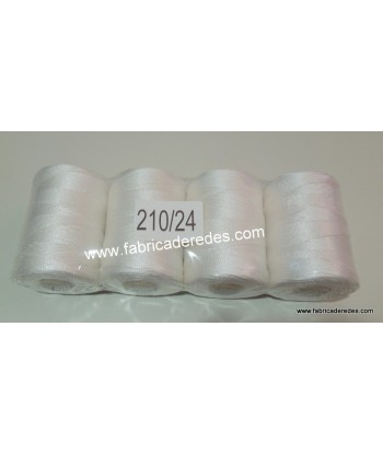 Hilo nylon 210/24 (1615)