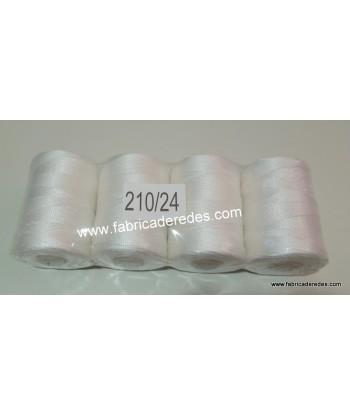 Nylon faden 210/24 (1615)
