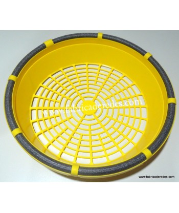 Medium longline basket 47cm