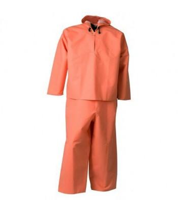 Trousers and jacket ELKA ORANGE