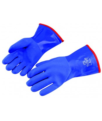 Guantes Thermo BN 30 Azul Guy Cotten