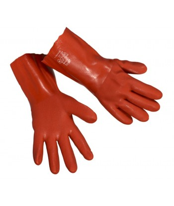 Guantes Bn Red Guy cotten