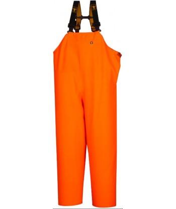Cotte hitra orange fluo