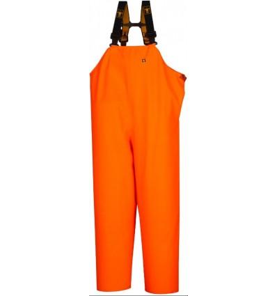 Pantalon Peto hitra naranja fluo guy cotten