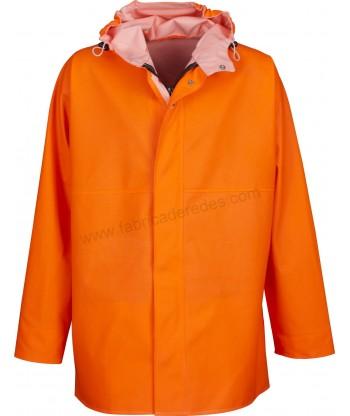 Chaqueta gamvik vistex guy cotten naranja fluo