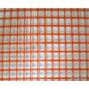 Square mesh ORANGE 1.5cm x 1.5cm 450 grams
