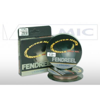Colmic Fendreel Line 300M 0.30 and 0.35