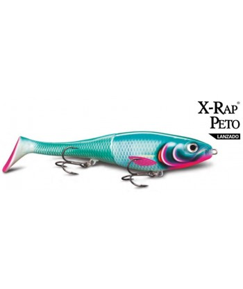 Rapala X-RAP PETO 20cm (83gramos)