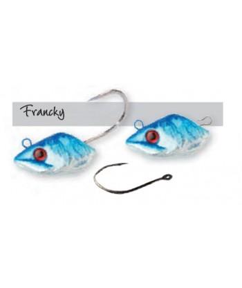 HART Francky jid head