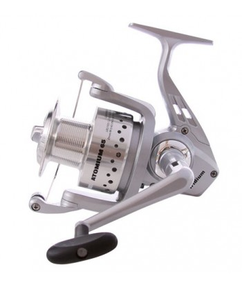 Carrete Iridium ATOMIUM 65 - 1+1bb