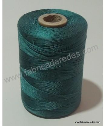 Hilo nylon 210/9 (4440) Verde
