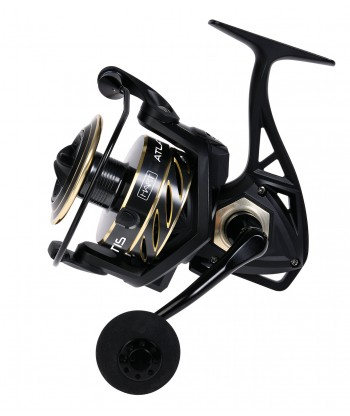 Carrete HART ATLANTIS 5500 (8+1bb) (20 kilos)