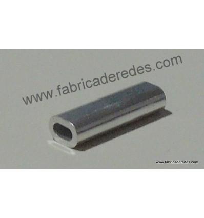 Grapa simple 2mm de diametro