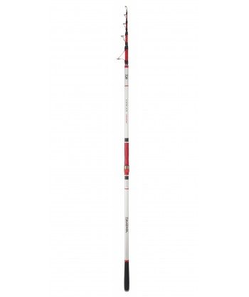 DAIWA EMBLEM SURF 4,30mts TELESCOPICA