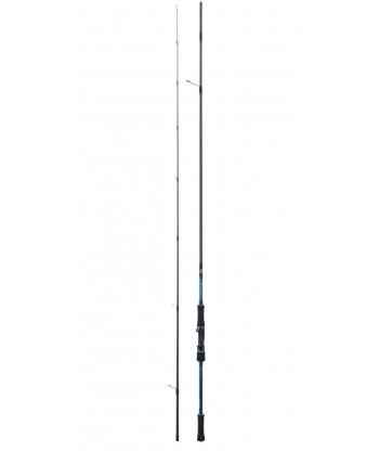 Daiwa EMERALDAS ST 2,60 metros 2 tramos