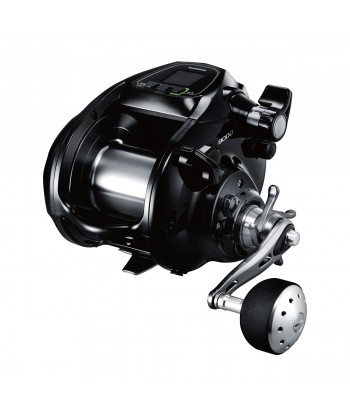 Shimano Forcemaster A 9000 Right Hand