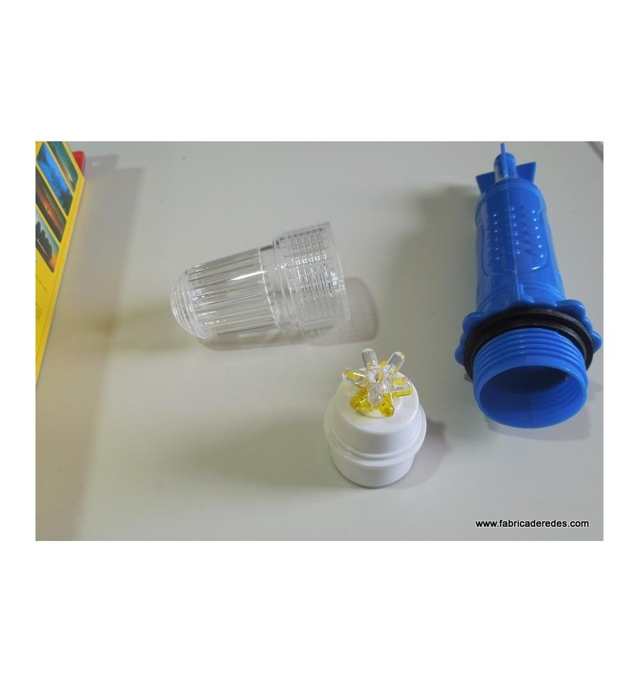 Luz led bajo consumo fabrica de redes - Halogenos led bajo consumo ...