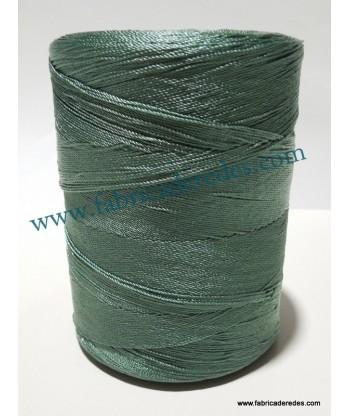 Hilo nylon 210/6 (6600) Verde