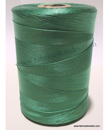 Hilo nylon 210/4 (10000) Verde