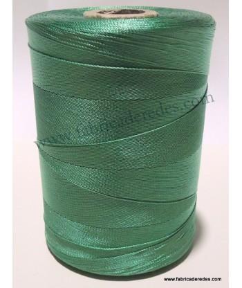 Nylon twine 210/4 (10000) Green