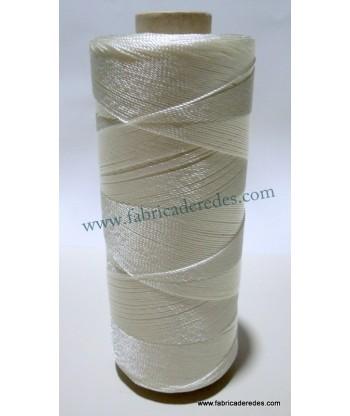 Nylon twine 210/9 (4440) White