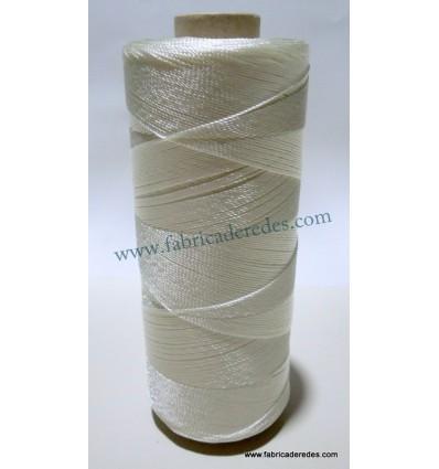 Hilo nylon 210/9 (4440) Blanco