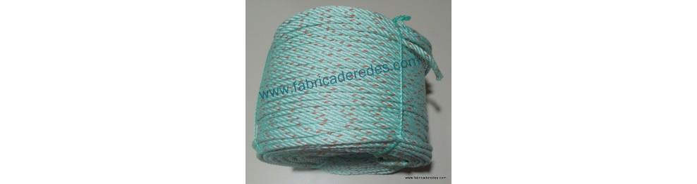 Cuerdas de polysteel
